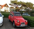 Oldtimer Meeting Keiheuvel - foto 56 van 90